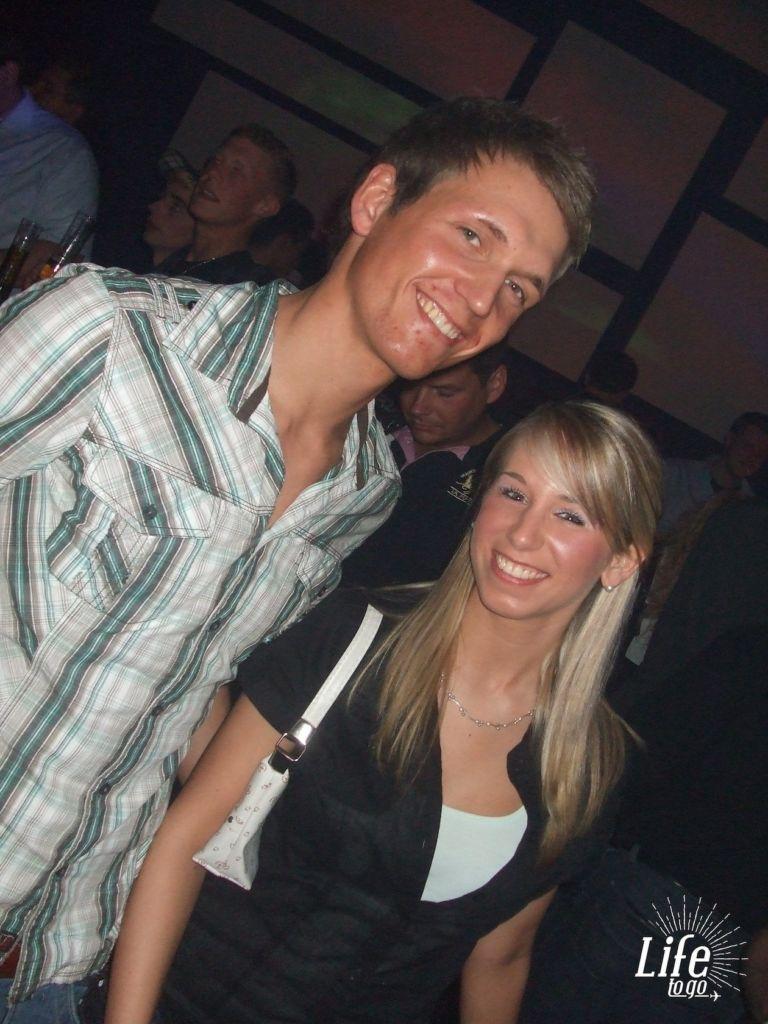 Das Geheimnis unserer Beziehung und unserer Liebe - 2009