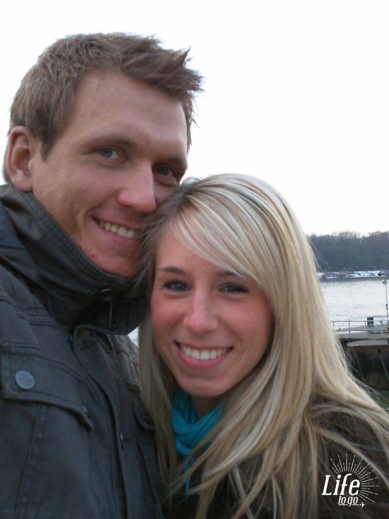 Das Geheimnis unserer Beziehung und unserer Liebe - 2010