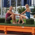 Reisetagebuch Australien - 17.03.2016 - NERVENTERROR - Tag 67 - 72