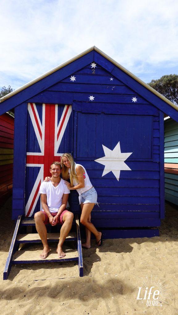 Reisetagebuch Australien - 07.03.2016 - Schlaflose Nacht- Tag 56 - 62