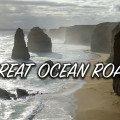 Great Ocean Road - Zwölf Apostel