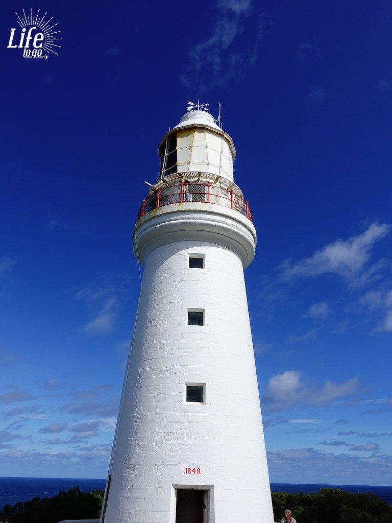 Cape Otway Lihgthouse