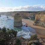 Die 12 Apostel auf der Great Ocean Road