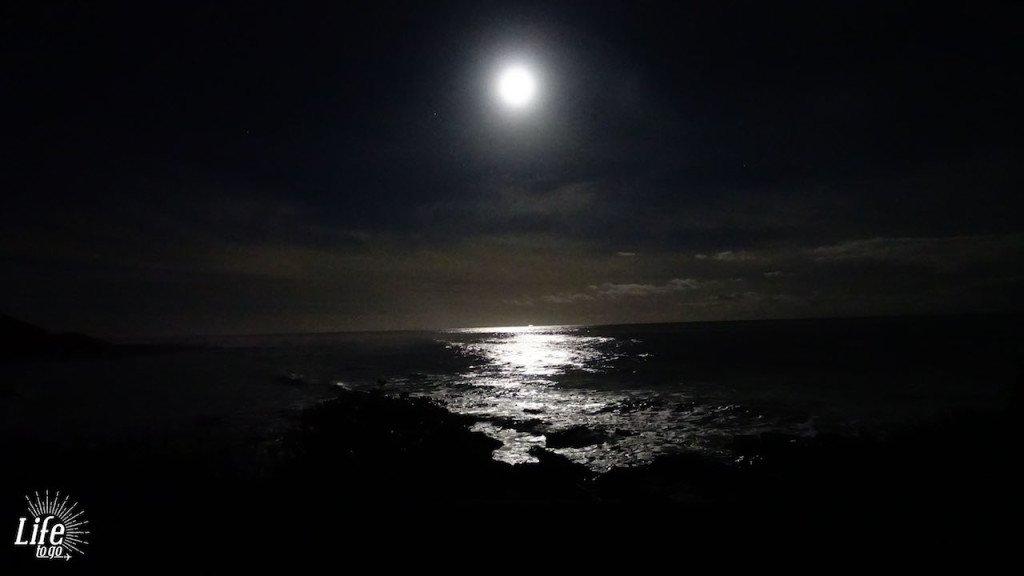 Nachts auf der Great Ocean Road
