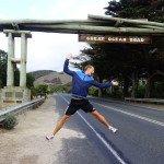 Spaß auf der Great Ocean Road