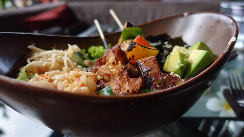 günstiges Essen und günstiger Urlaub auf Bali