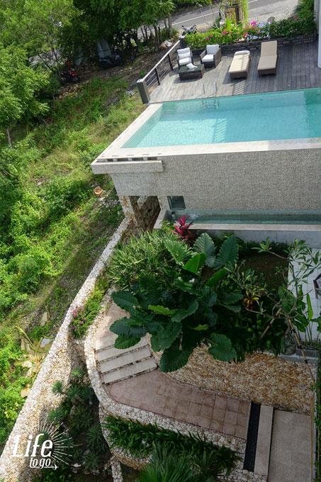 Adila Bali Pool