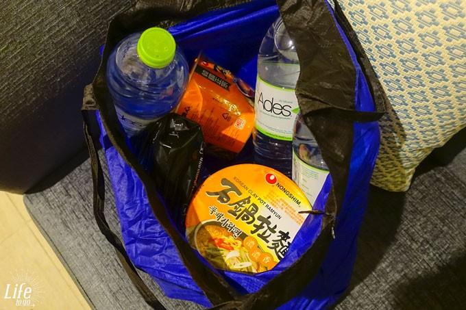 Sea to Summit Shopping Bag