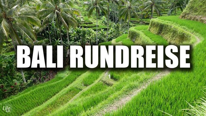 Bali Rundreise planen