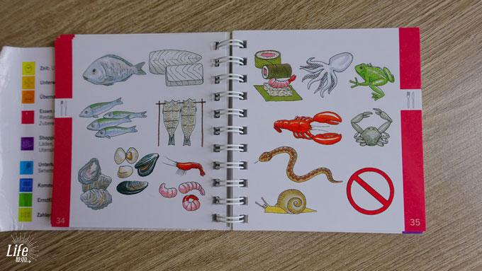 Ohne Wörter Buch Tiere - Reisen ohne Fremdsprachenkenntnisse