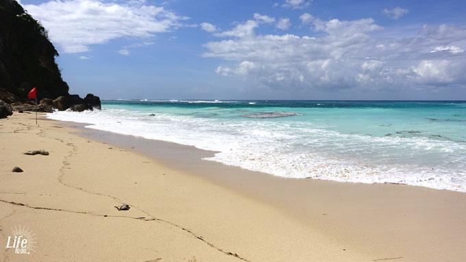 Pandawa Beach 3