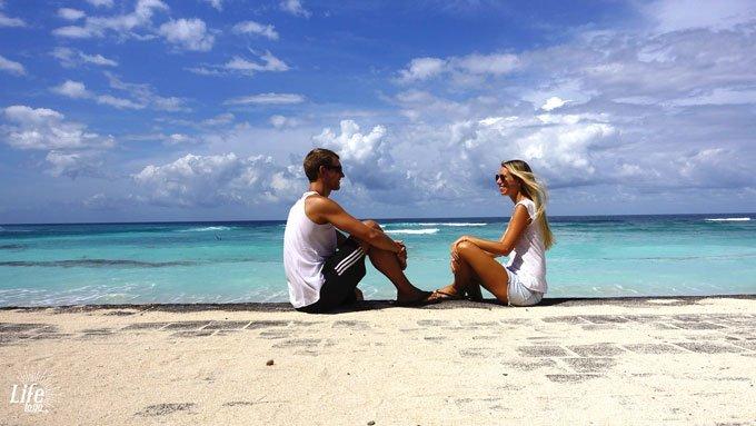 Pandawa Beach - Die schönsten Strände auf Bali