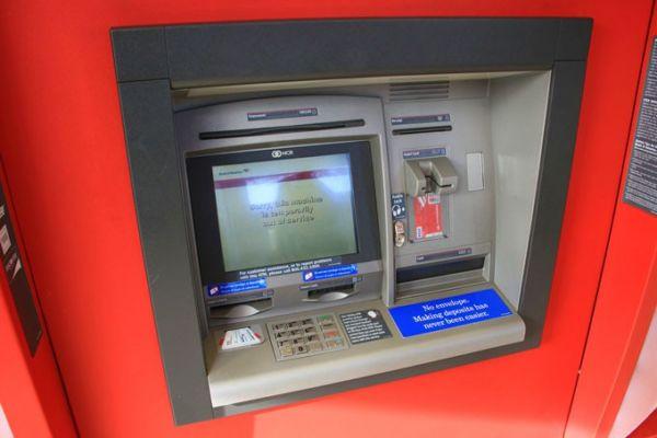 Pin der Reisekreditkarte schützen