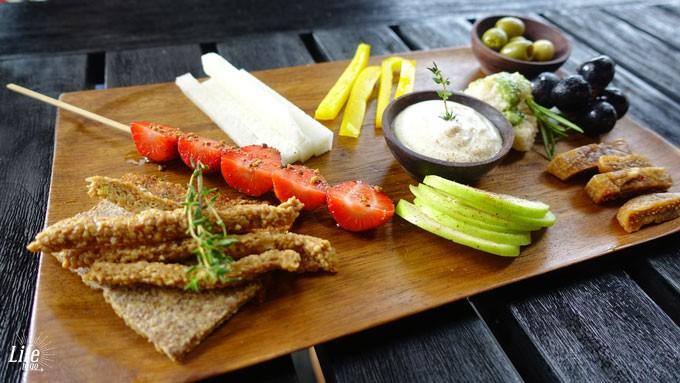 Die vegane Weltreise und kulinarische Highlights in Ubud auf Bali