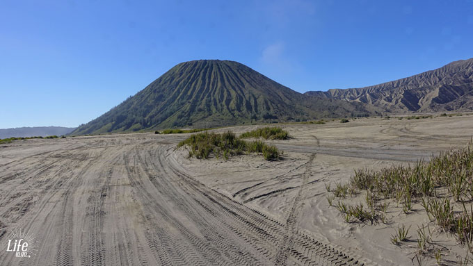 Bromo Sea of Sands