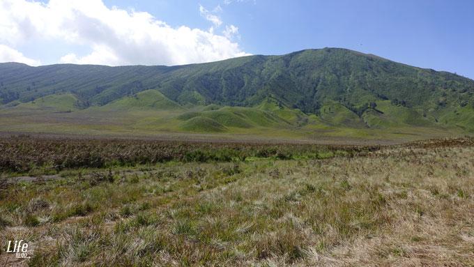 Bromo Tengger Semeru Nationalpark