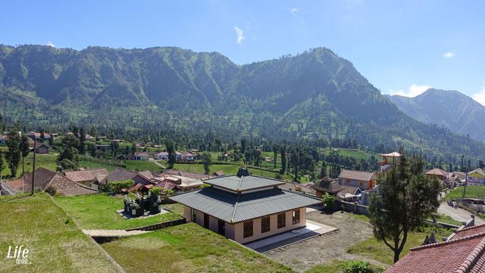 Cemoro Lawang near Bromo