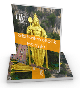 Malaysia Kosten und Preise im Malaysia Reisekosten eBook