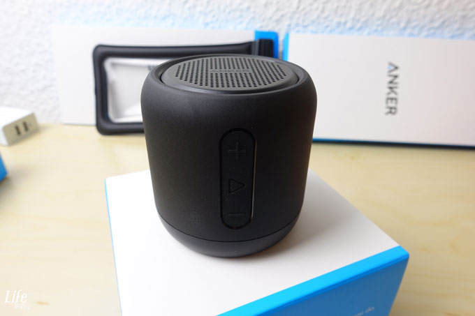Anker SoundCore Mini Front