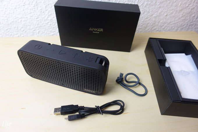 Anker Soundcore Sport XL Reiselautsprecher