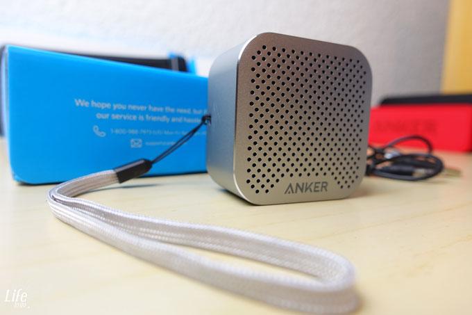 Anker SoundCore nano Bluetooth Lautsprecher