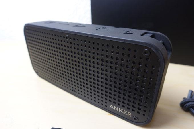 Anker SoundCore Sport XL Bluetooth Lautsprecher