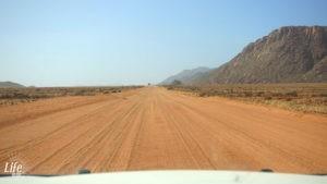 Namibia D707