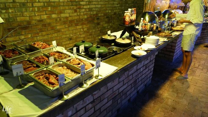 Etosha Village Dinner