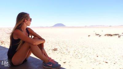Namibias Wildpferde