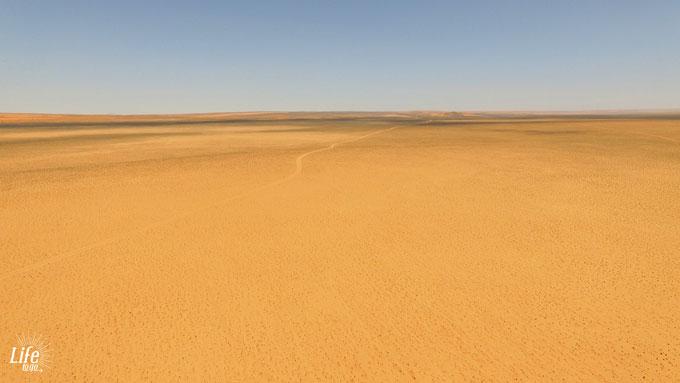 Namibias endlose Weiten