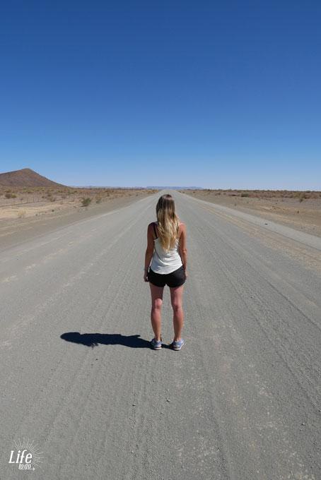 Pure Freiheit erleben in Namibia