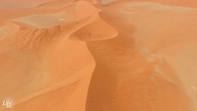 Sossusvlei Dünen