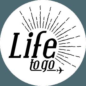 Life to go Website Icon