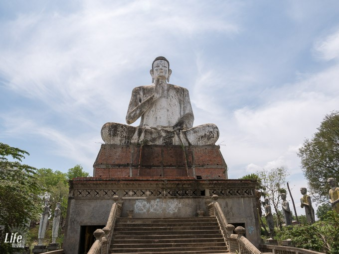Battambang Buddha