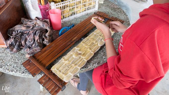 Battambang Handi Craft Tour in Battambang, Kambodscha