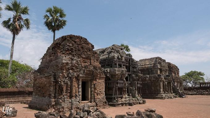 Tempelanlage Siem Reap