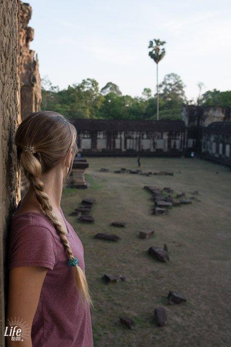 Jessi als Lara Croft