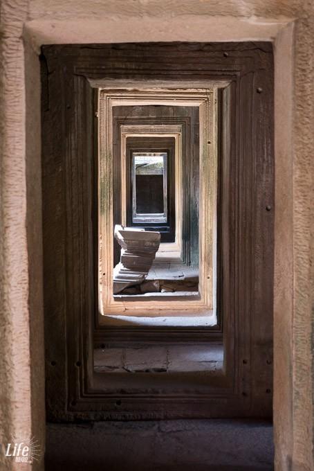 Angkor Wat Weltkulturerbe