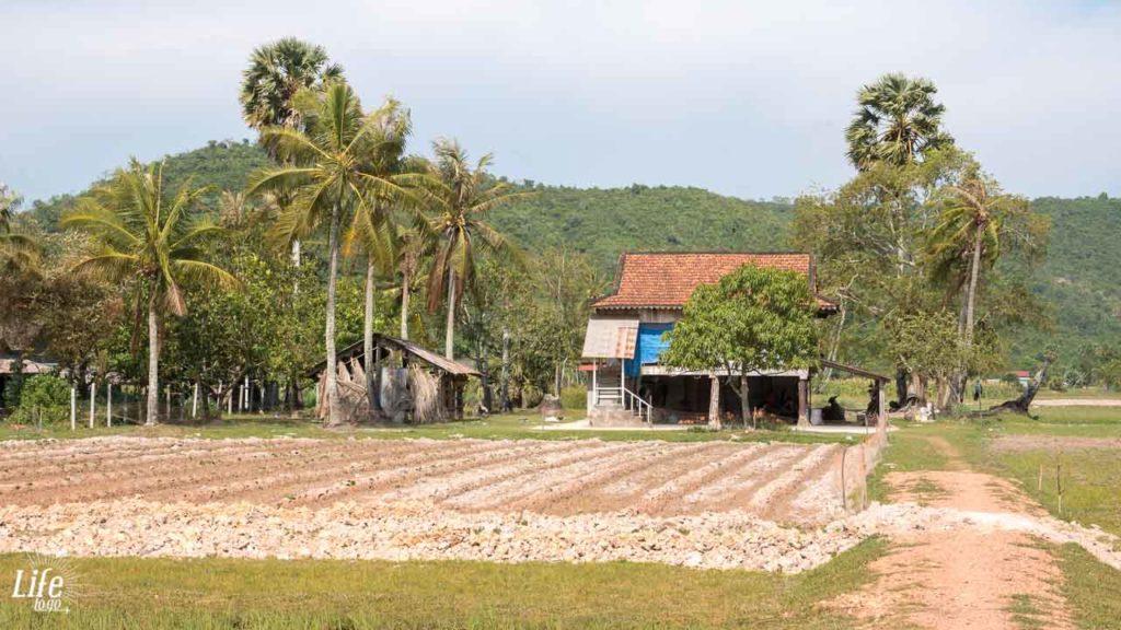 Kampot Local Life
