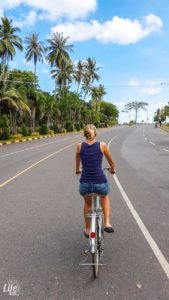 Fahrrad Tour in Kep