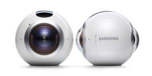 Samsung Gear 360 Weltreise Gewinnspiel
