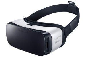 Samsung Gear VR Weltreise Gewinnspiel
