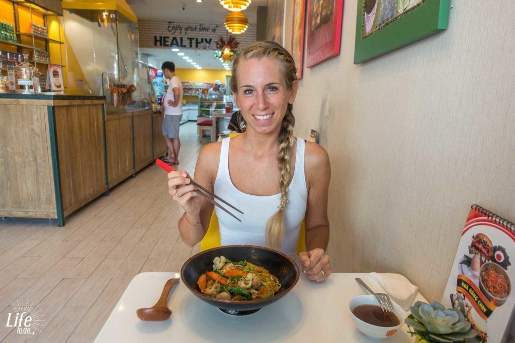 Ho Chi Minh City Restaurant - Vietnam Tipps Beitrag