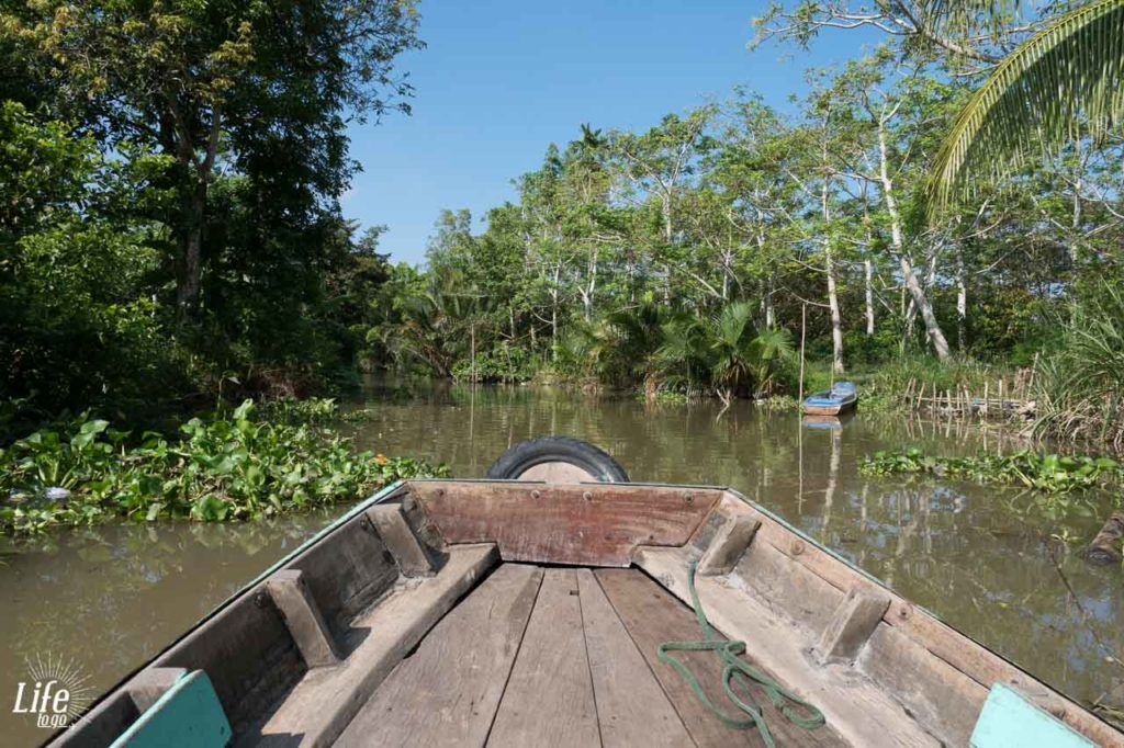 Mekong Delta Tagestour