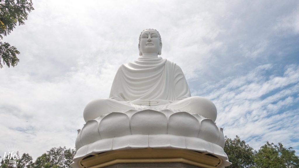 Nha Trang Buddha Vietnam Reisetipps