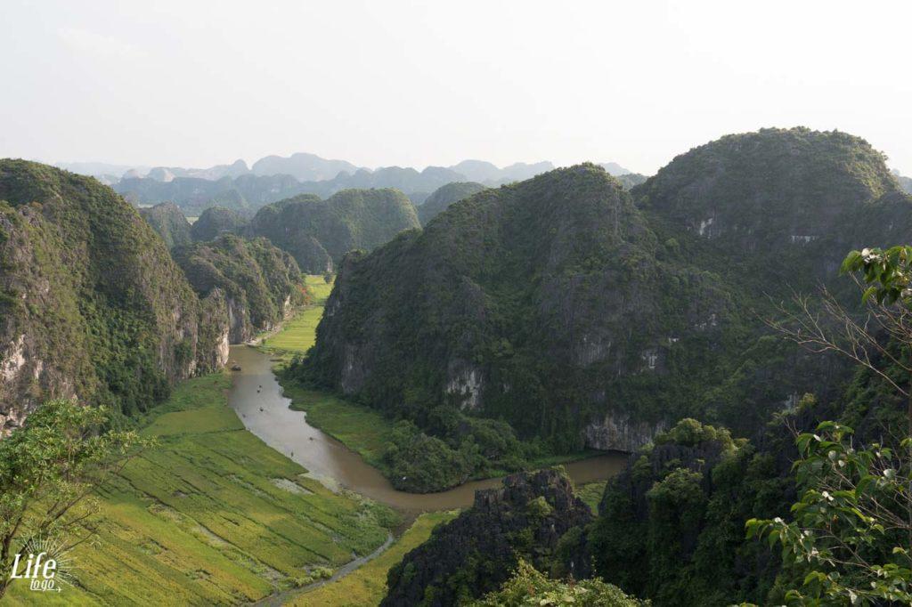 Ninh Binh Mua Cave