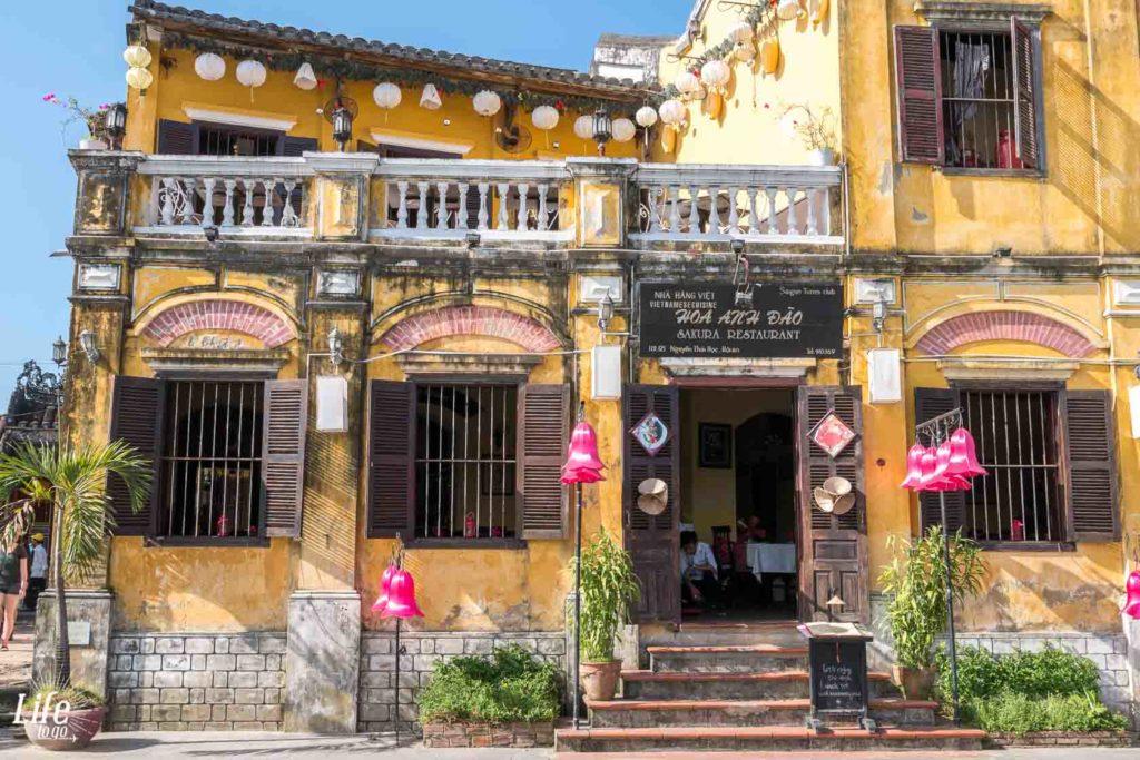 Hoi An Old Town Vietnam Reisetipps
