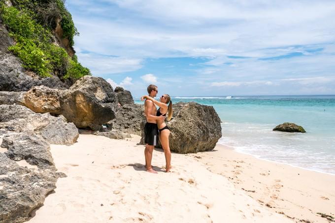 Life to go Weltreise Blog von Daniel und Jessi