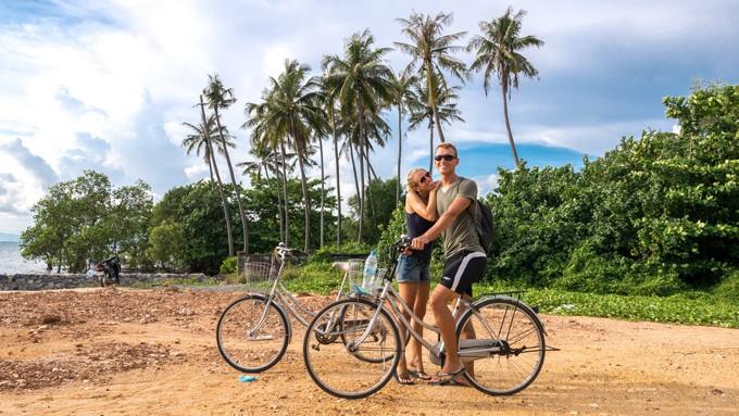 Weltreise Blog von Daniel und Jessi alias Life to go