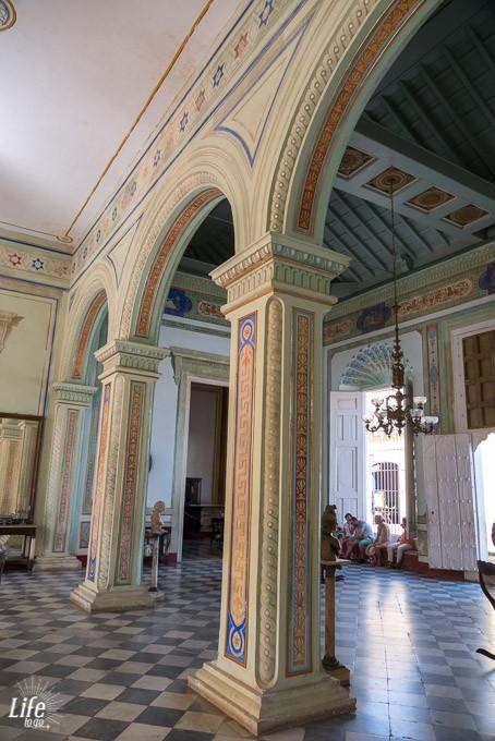 Historisches Museum Trinidad - Kuba Reisetipps